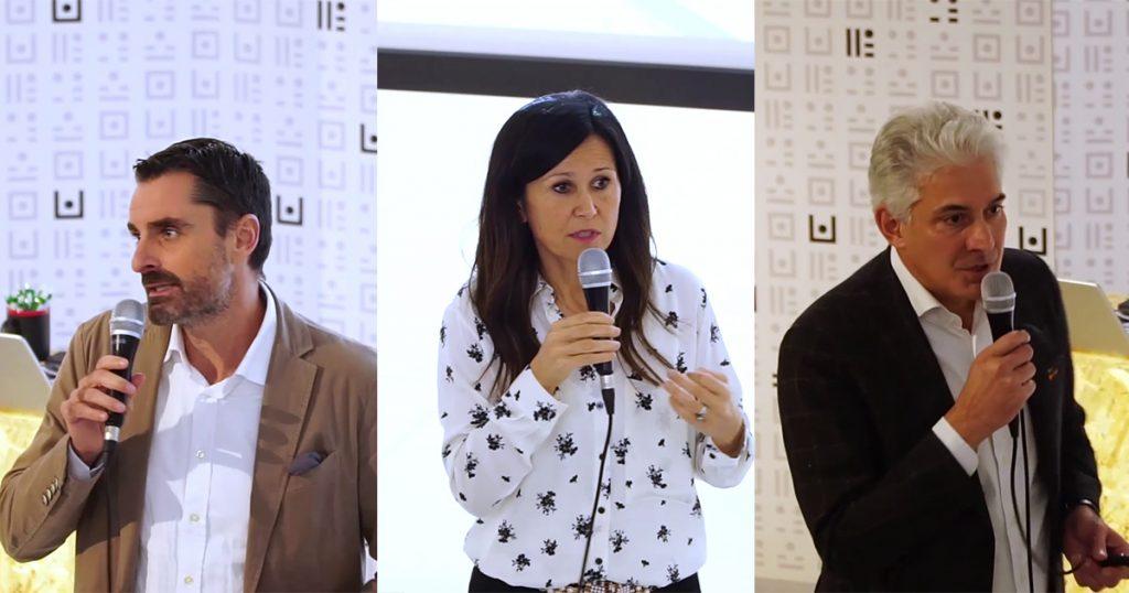 Stefano, Serena e Andrea spiegano come attrarre talenti