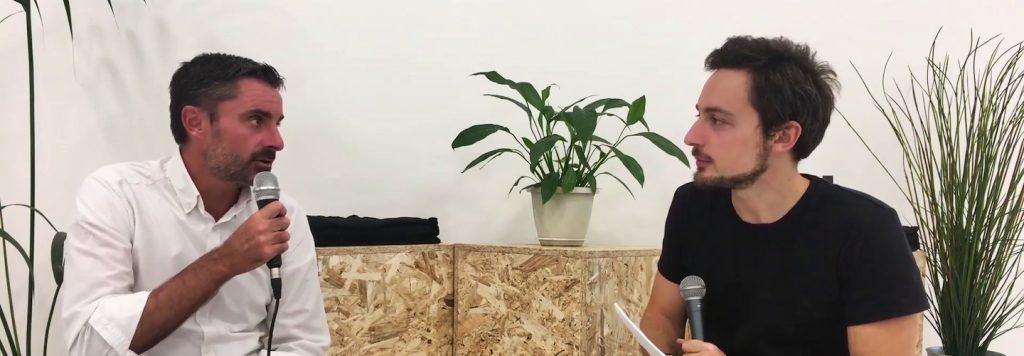 Stefano e Pier Mattia spiegano come attrarre talenti