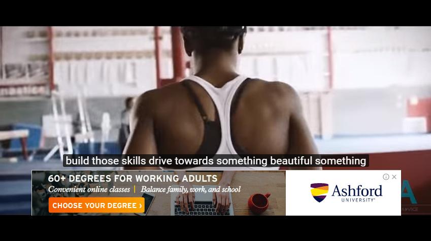 Banner pubblicitari Google